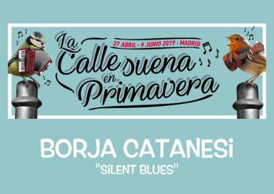 Borja Catanesi – La calle suena en primavera