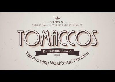 The Amazing Washboard Machine – Tomaccos